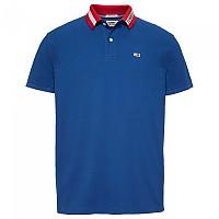 [해외]타미힐피거 Logo Collar Limoges