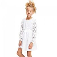 [해외]타미힐피거 KIDS Signature Lace Bright White