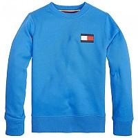 [해외]타미힐피거 KIDS Flag Sweatshirt Brilliant Blue