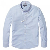 [해외]타미힐피거 KIDS Oxford Shirt Blue