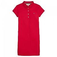 [해외]타미힐피거 KIDS Essential Polo True Red