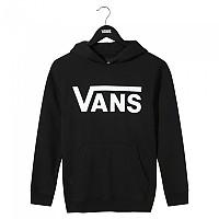 [해외]반스 By Vans Classic Po FT Black