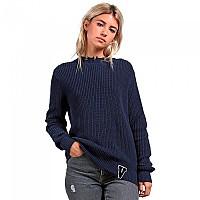 [해외]볼컴 Snatch Sweater Sea Navy
