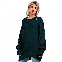 [해외]볼컴 Stormy Sweater Evergreen