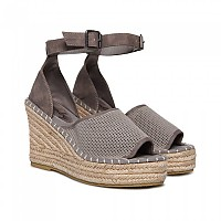 [해외]슈퍼드라이 Anna Wedge Espadrille Grey