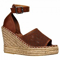 [해외]슈퍼드라이 Anna Wedge Espadrille Tan
