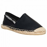 [해외]슈퍼드라이 Erin Elastic Espadrille Black / Optic
