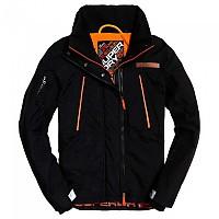 [해외]슈퍼드라이 Arctic Attacker Black / Tangerine