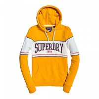 [해외]슈퍼드라이 1954 Mock App Entry Hood Sporty Ochre / Optic