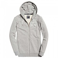 [해외]슈퍼드라이 Gelsey Ziphood Soft Grey Marl