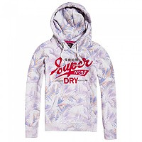 [해외]슈퍼드라이 Super 23 Palm Entry Hood Ice Marl