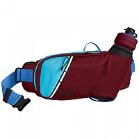 [해외]카멜백 Podium Flow Belt 0.7L Burgundy / Lake Blue
