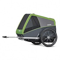 [해외]CROOZER Dog XL Grasshopper Green