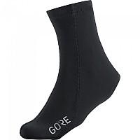 [해외]GORE? Wear C3 Partial Windstopper Overshoes Black