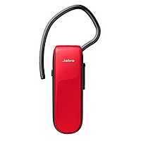 [해외]JABRA Earphones Micro Classic Bluetooth Red