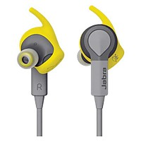 [해외]JABRA CoachWireless Sport Stereo Headset Yellow