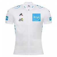 [해외]르꼬끄 TDF 2019 Jersey New Optical White