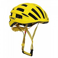 [해외]MSC Road Inmold+Light Yellow