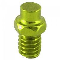 [해외]MSC 슈퍼flat Pedal Pin Green