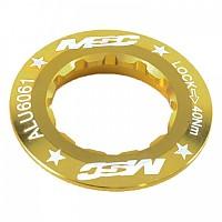 [해외]MSC Single Speed Casette Lock Ring Gold