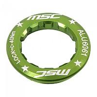 [해외]MSC Single Speed Casette Lock Ring Green