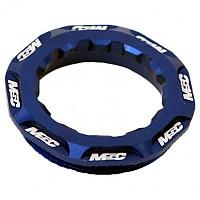 [해외]MSC Ultralight Single Speed Casette Lock Ring Blue
