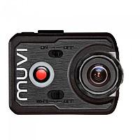 [해외]MUVI Camera K2 Muvi Pinnagrip Full HD