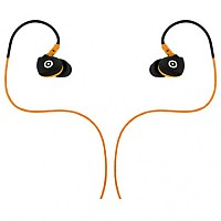 [해외]MUVIT Sports Sweat Resistant Headphone Orange