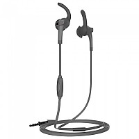 [해외]MUVIT Stereo Sport 3.5 mm M1S Headset Black / Grey