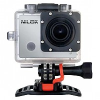 [해외]NILOX F60 Reloaded Full HD Wifi