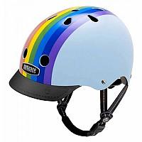 [해외]NUTCASE Rainbow Sky Street Sport Rainbow Sky