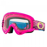 [해외]오클리 Xs O-Frame MX Wind Tunnel Pink