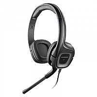 [해외]PLANTRONICS Audio 355 Headphones Black