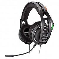 [해외]PLANTRONICS RIG 400HX Headphones Black