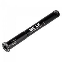 [해외]ROCKSHOX Maxle Stealth Front Road 12x100 Black