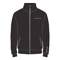 [해외]루디 프로젝트 Fleece Zipper Black
