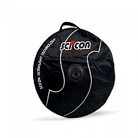 [해외]SCI-CON Wheel 백 1WHEEL Black