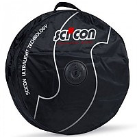 [해외]SCI-CON Wheel Holder 26/29 Inches Black