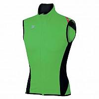 [해외]스포츠풀 Fiandre Light Norain Vest Green Fluo / Black