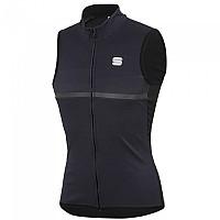 [해외]스포츠풀 Giara Vest Black / Black