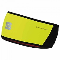 [해외]스포츠풀 WS Headband Yellow Fluo / Black