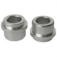 [해외]SR Suntour Alloy Socket Pair Drilling 8 mm / For 50.0 mm Space Beh