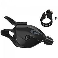 [해외]스램 GX1-E Single Click Trigger 11s Black