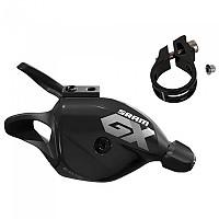 [해외]스램 GX-E Eagle Single Click Trigger 12s Black