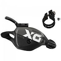 [해외]스램 X01-E Eagle Single Click Trigger 12s Black