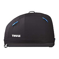 [해외]툴레 Bikecarrier Box Roundtip Pro XT