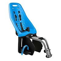 [해외]툴레 Yepp Maxi Seatpost Rear Blue