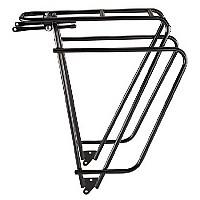 [해외]TUBUS Rear Carrier Logo Classic 26´´-28´´ Black
