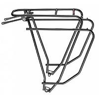 [해외]TUBUS Rear Carrier Logo Evo 26´´-28´´ Black