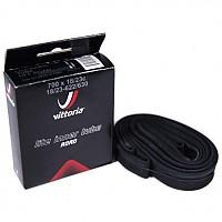 [해외]VITTORIA Lite 700x18/23c FV Black